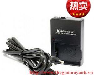 Sac Nikon MH62 dùng cho Pin EN - EL8