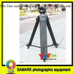 Chân máy quay  Weifeng F717