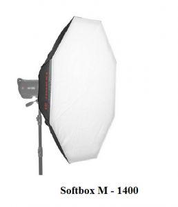 Softbox bát giác JINBEI - M1400