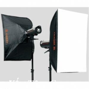 Softbox JINBEI 70cm x 140cm