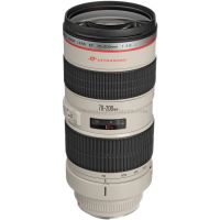 Lens Canon 70-200 f2.8L IS II USM