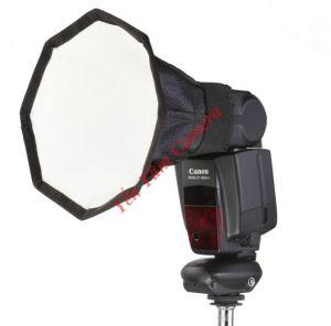 Sofbox Flash 20cm