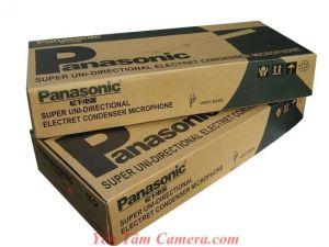 Micro phỏng vấn  Panasonic EM-2800A