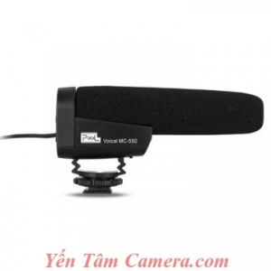 Microphone Voical MC-550