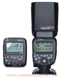 Flash Yongnuo YN-600EX-RT