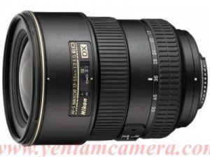 Nikon 17-55 f2.8 DX AF-S 99%
