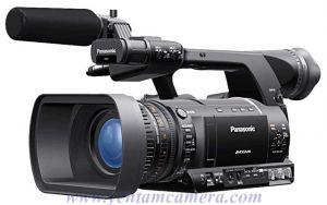 Panasonic AG-AC160A - Liên hệ để có giá tốt nhất