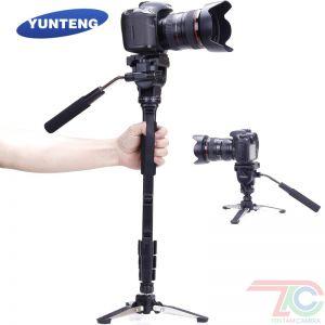 Chân máy ảnh Yunteng 288
