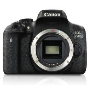 Canon EOS 750D body Hàng chính hãng Lê Bảo Minh , bảo hành 2 năm
