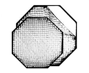 Tổ ong cho softbox bát giác K90,K120,K150