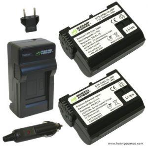 Pộ pin sạc Li-on cho Sony NV-FV100
