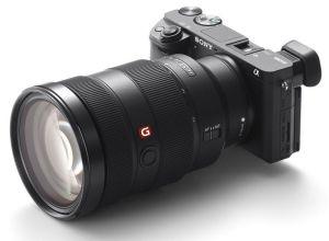 Sony Alpha A6300 kit 16-50mm - Chính hãng