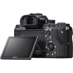 Sony Alpha A7S Mark II body