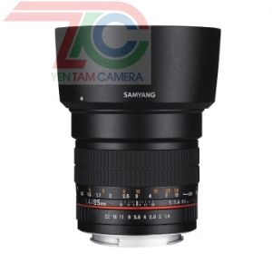Samyang 85 mm f/1.4 IF MC Aspherical