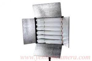 Đèn kino Flo LS-655