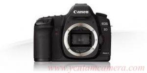 Canon EOS 5D MARK II 99%
