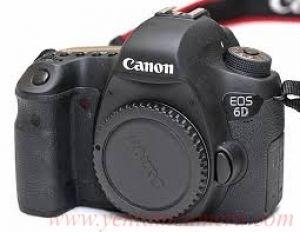 Canon EOS 6D 98%