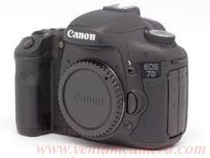 Canon EOS 7D 99%