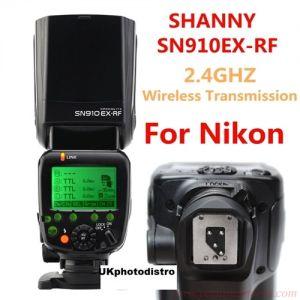 Shanny SN910EX-RF