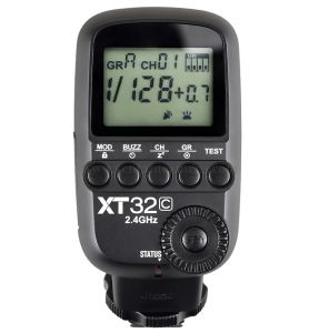 Trigger Godox XT32 for nikon