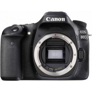 Canon EOS 80D (Body)
