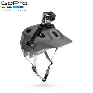 Đai Gắn Mũ Xe Đạp GoPro