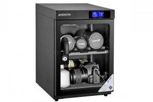 Tủ chống ẩm ANDBON 30 lít màn hình led AD-30C
