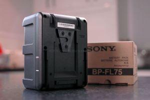 Pin Sony BL-FL75