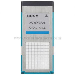 Thẻ nhớ Sony AXS-A512S24 512GB