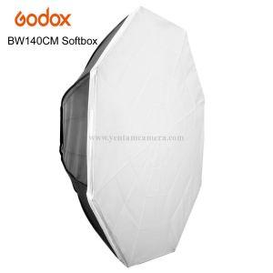 Softbox bát giác Godox 140cm