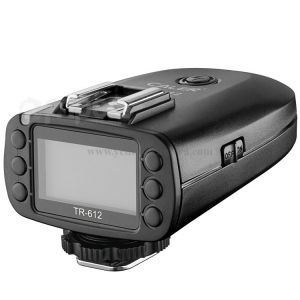 Trigger JINBEI TR-612 for Nikon
