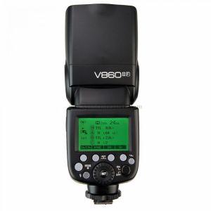 GODOX V860II Kit for Fujifilm (Hàng chính hãng)