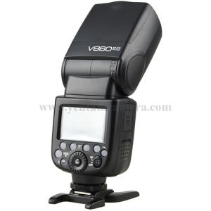 GODOX V860II Kit for Olympus/Panasonic (Hàng chính hãng)