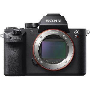 Sony A7R mark II Body. Chính Hãng