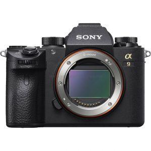 Máy ảnh Sony  Alpha A9 body