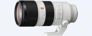 ỐNG KÍNH SONY G MASTER FE 70-200MM F2.8 GM OSS (SEL70200GM) hàng xách tay