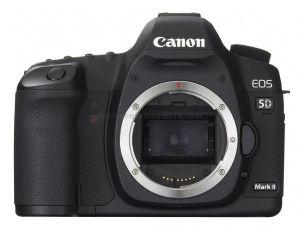 Canon 5D Mark III Body -