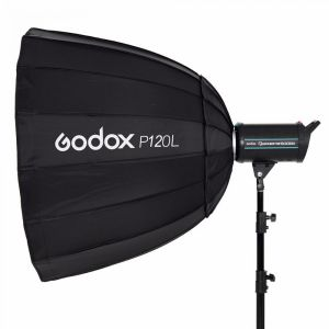 Softbox GODOX P120L