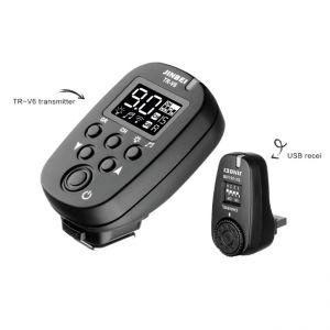 TR-V6 2.4G Trigger & USB Receiver