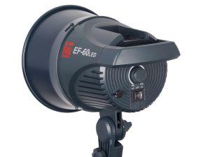 Chóa đèn EF 60