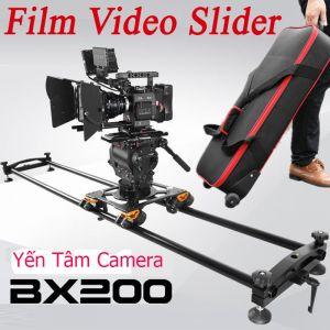 Slider Dolly BX200