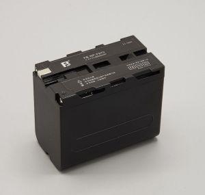 Pin FB cho máy quay-NP-F970