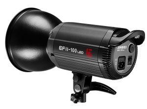 LED JINBEI EF II 100 - Hàng Chính Hãng