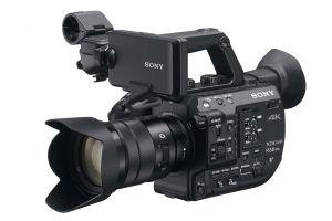 Sony PXW-FS5M2