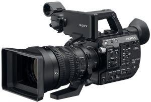 SONY PXW-FS5M2K 4K