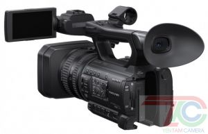 Máy quay SONY HXR-NX100 Hàng chính hãng bảo hành 24 tháng...