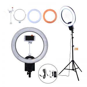 NanGuang CN-R640 LED Ring light