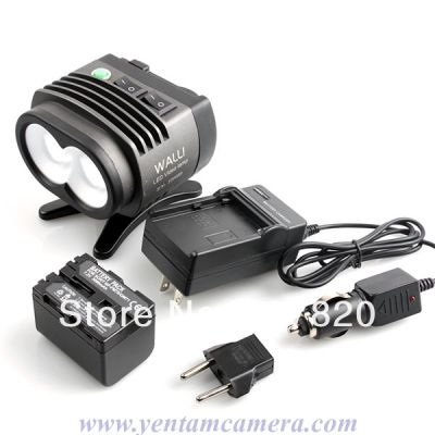 Đèn led video ZF-2000