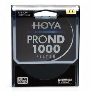 Kính lọc Hoya Pro ND1000- 82mm