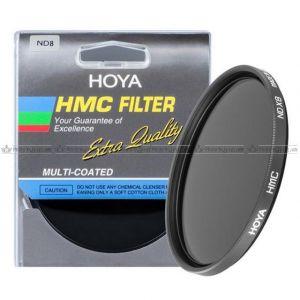 Kính lọc HOYA HMC ND8-77mm